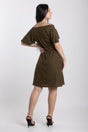 Ženska haljina Moana