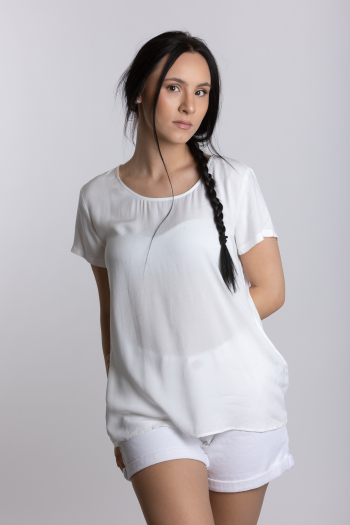 Ženska majica First One Life