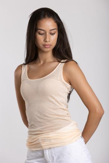 Ženska majica Basic Cotton Jersey