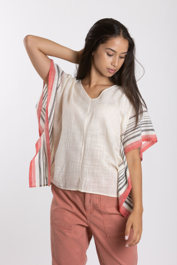 Ženska majica Self Edge Cotton