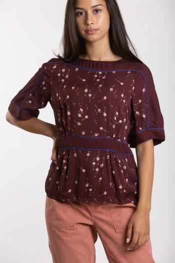 Ženska majica Viscose Flow