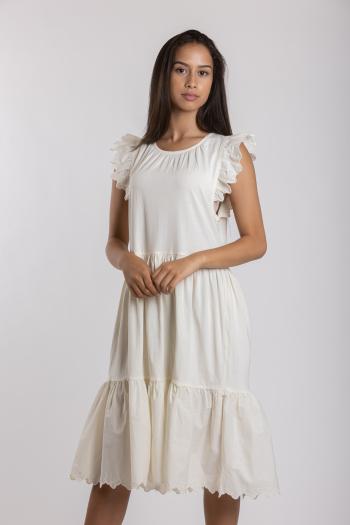 Ženska haljina Blend Jersey