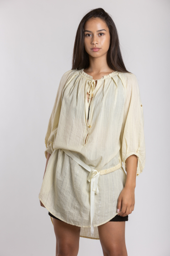 Ženska tunika Shimmer Cotton