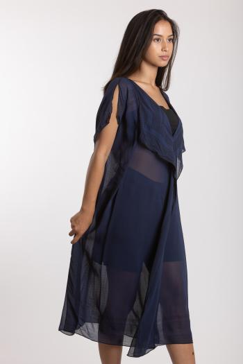 Ženska haljina Linked Georgette