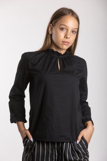Ženska bluza Organic End on End