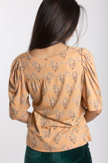 Ženska majica Printed Jersey