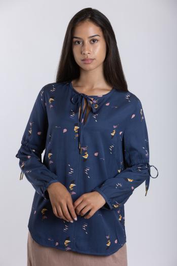 Ženska bluza Fluid Twill
