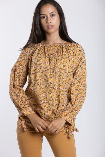 Ženska bluza Sushi Dobby