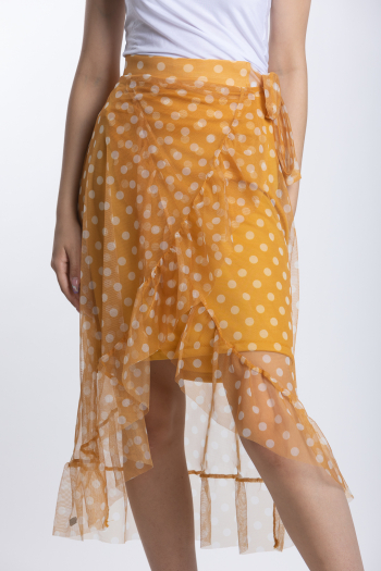 Ženska suknja Lulu
