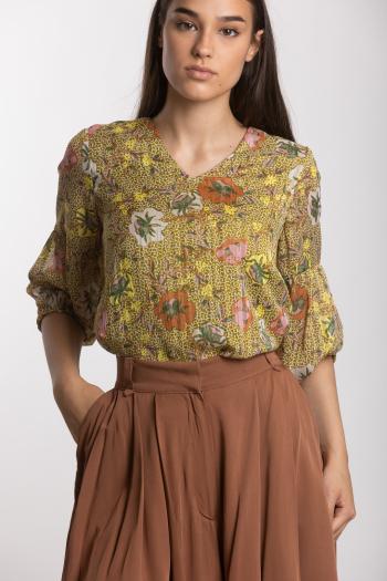 Ženska bluza Cille