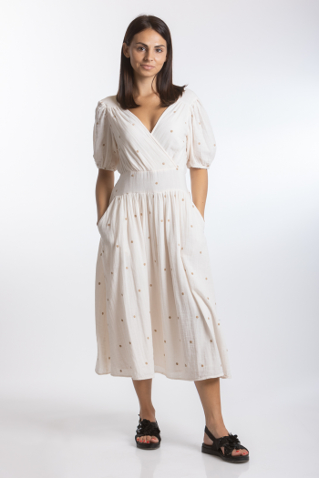 Ženska haljina Chuma
