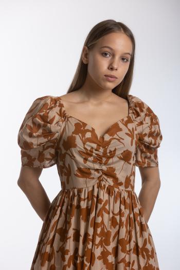 Ženska haljina Kelah