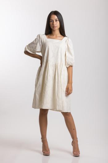 Ženska haljina Barna