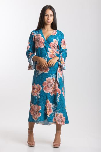 Ženska haljina Ebrah