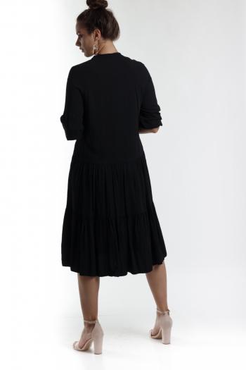 Ženska haljina Ruchy