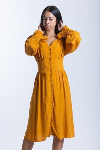Ženska haljina  Inca
