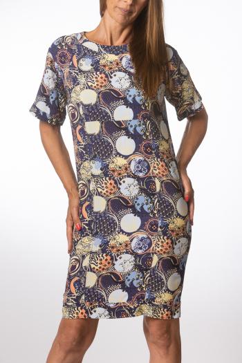 Ženska haljina Perrenial Viscose