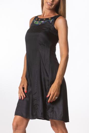 Ženska haljina Stanza Silk