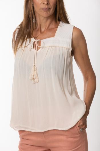 Ženska majica Quiltet summer