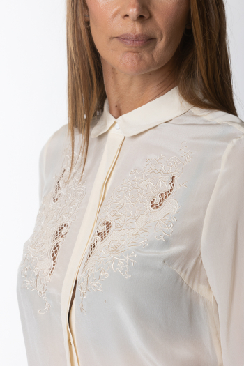 Ženska košulja Antique deco