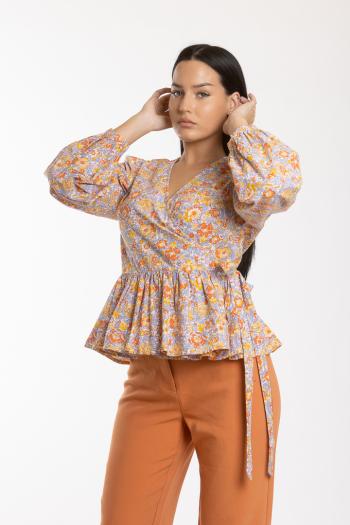 Ženska bluza Mani