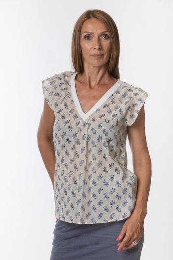 Ženska bluza Breezy voile