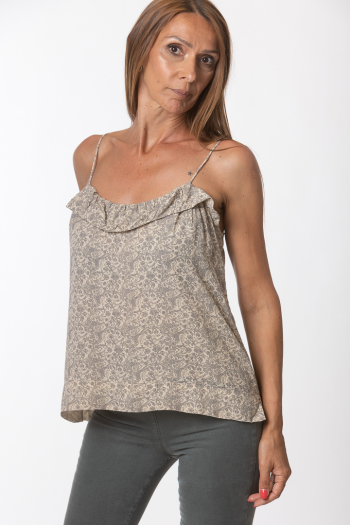 Ženska majica Air cotton