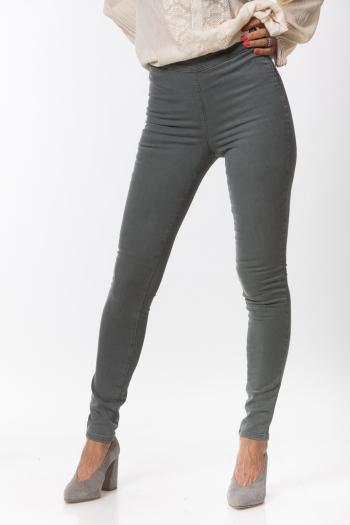 Ženske pantalone Basic leggings