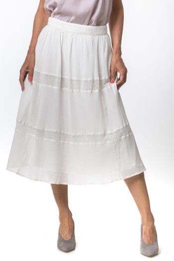 Ženska suknja Skirt 3/4 Length