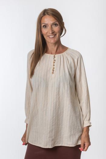 Ženska bluza Tunic long sleeve
