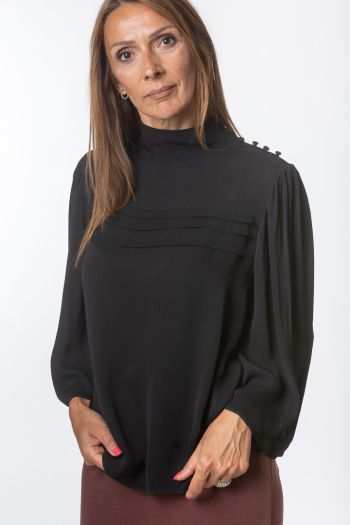 Ženska bluza Blouse 3/4 Sleeve