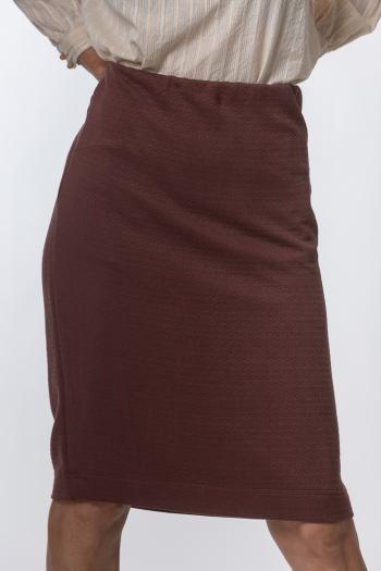 Ženska suknja Skirt knee length