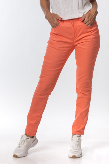 Ženske pantalone Trousers skimpy length