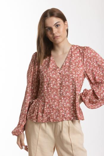 Ženska bluza Mitura