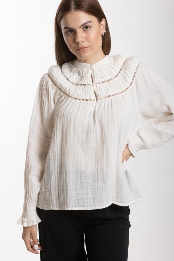 Ženska bluza Sava