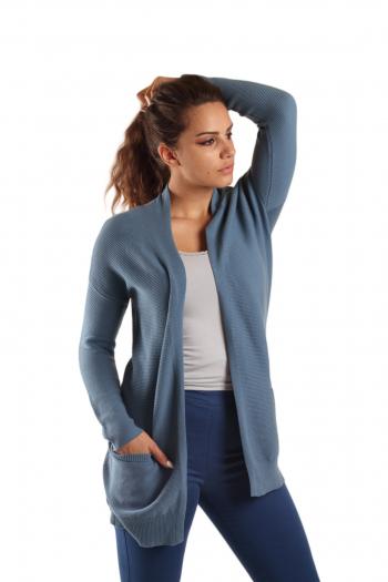 Ženski džemper  Organik Cotton