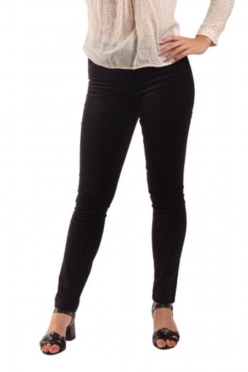 Ženske pantalone Stretch Velvet