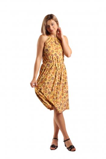 Ženska haljina Terry Jersey