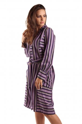 Ženska haljina Vivid Viscose