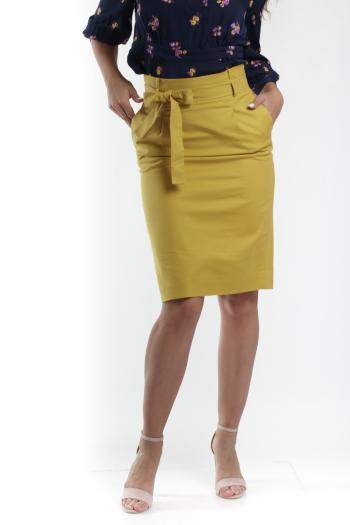 Ženska suknja Basic Stretch