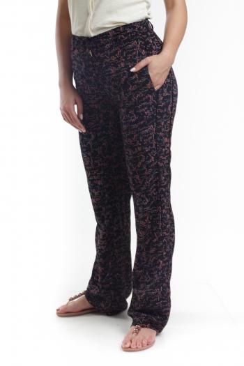 Ženske pantalone Structure Moss