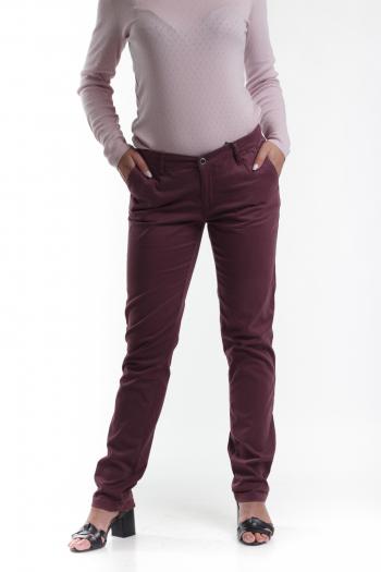 Ženske pantalone Autumn Chino