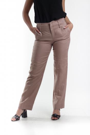 Ženske pantalone Linen