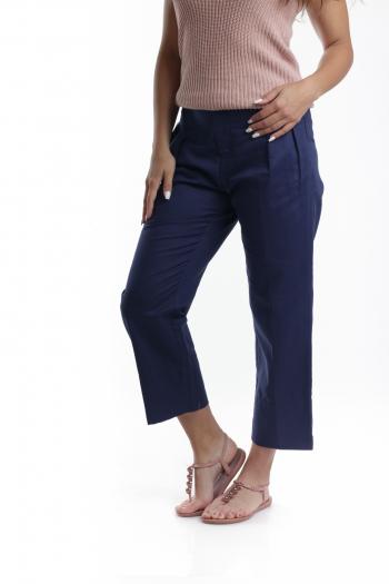 Ženske pantalone Blue Spring