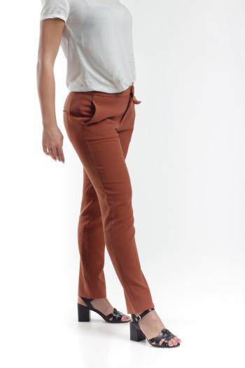 Ženske pantalone Soft Structure