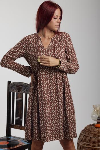 Ženska haljina AD290