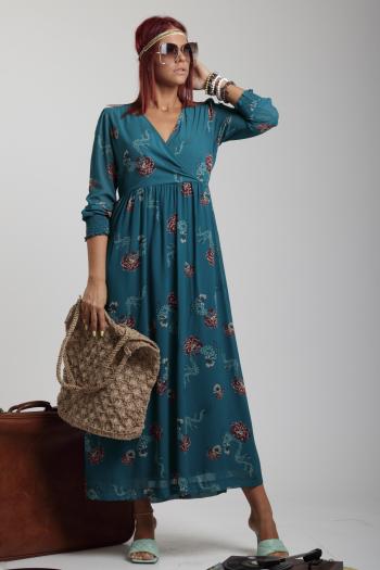 Ženska haljina FD303