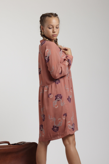 Ženska haljina FD302