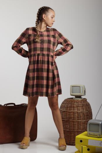 Ženska haljina TH348