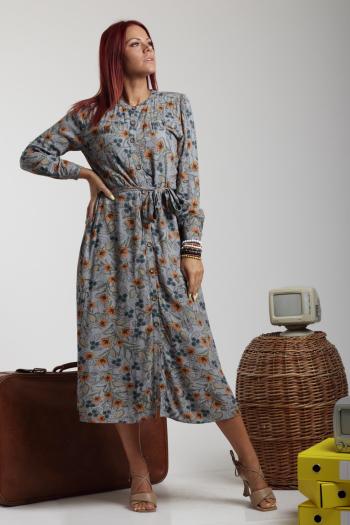 Ženska haljina AD230